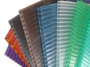 Jenis Atap Polycarbonat - Bengkel Las Depok